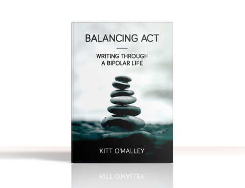 Balancing Act Book Cover Reveal