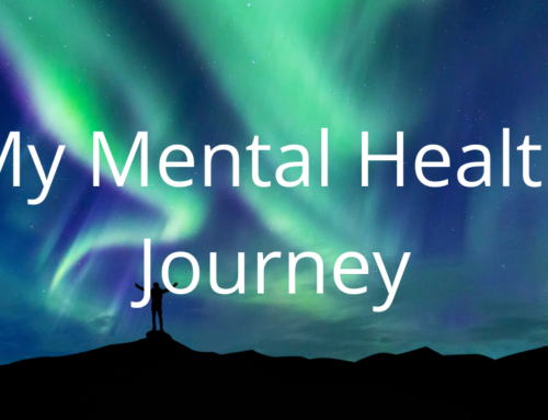 My Mental Health Journey