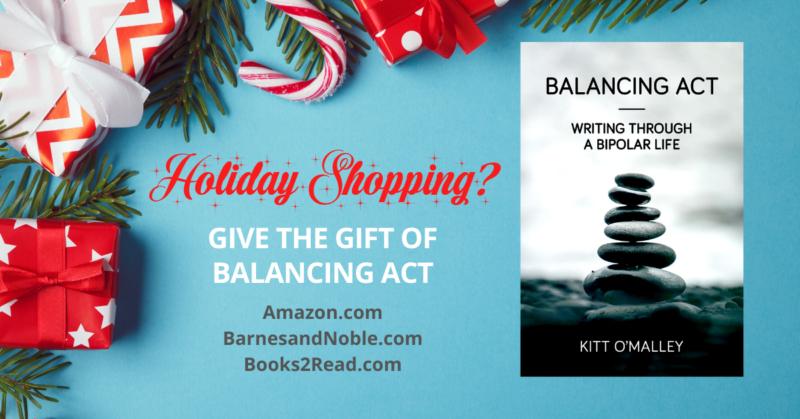 Holiday Shopping? Give the gift of Balancing Act.